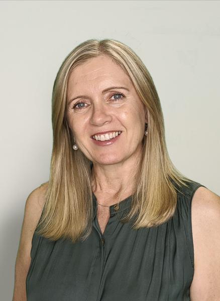 Caroline Dempsey